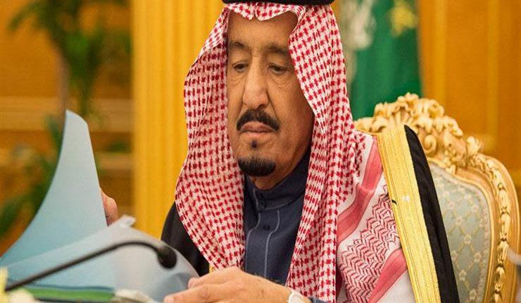 """تعرف على الأوامر الملكية الجديدة بالسعودية: إقالات في الجيش.. و""""القطان"""" وزيرًا"""