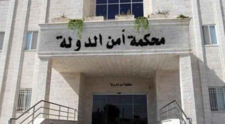أمن الدولة توقف محاميا بتهمة مناهضة نظام الحكم