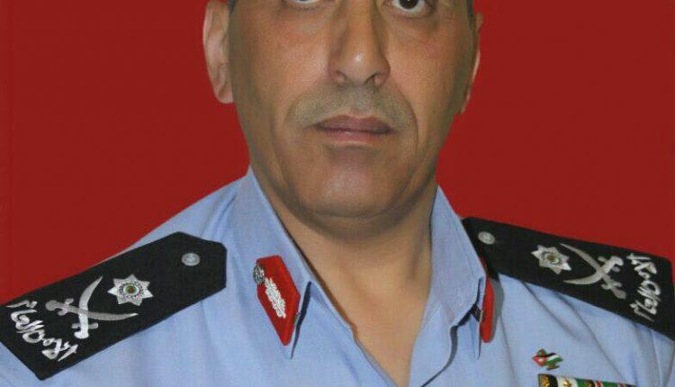 إرادة ملكية بالموافقة على تعيين اللواء الحمود مديرا للأمن العام