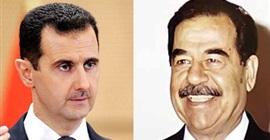 مسؤول إيراني: نحن الذين أعدمنا صدام حسين
