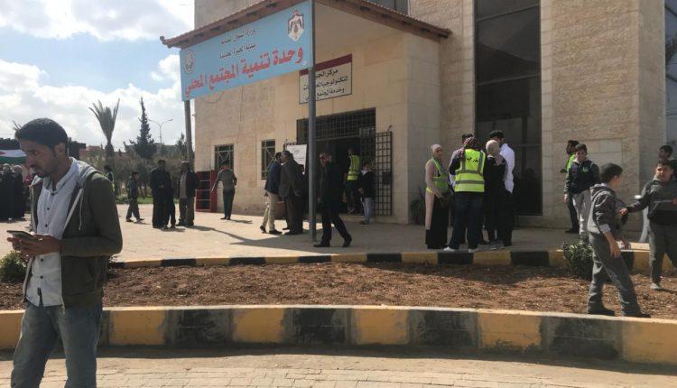 معالجة 1500مريض في يوم طبي مجاني نظمته بلدية الجيزه