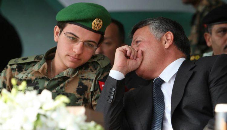 ولي العهد: جيشنا المصطفوي منذ نشأ وهو جيش عربي أبيّ