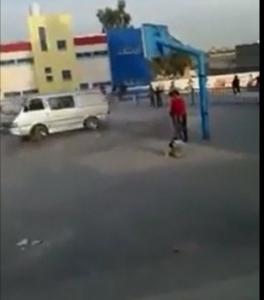 بالفيديو…العتوم : توقيف سائق الباص الذي تسبب بدهس طالب أثناء التفحيط داخل مدرسة