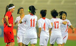 منتخب السيدات أمام فرصة لدخول التاريخ العالمي