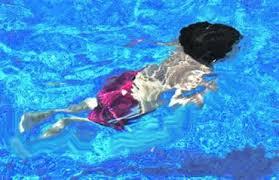 وفاة طفلة اثر تعرضها للغرق في الشونة الجنوبية