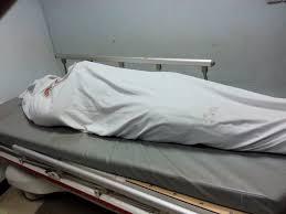 اربد .. العثور على جثة شاب ثلاثيني داخل منزله في بلدة كفرالماء