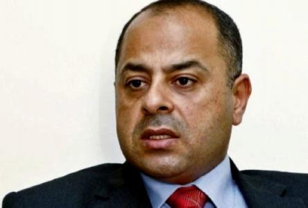 أبو صعيليك يدعو إلى حل مجالس الغرف الصناعية والتجارية
