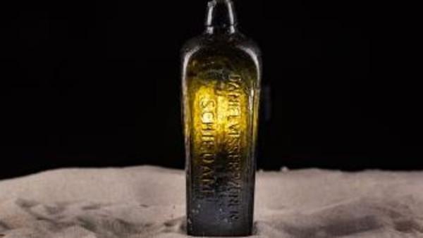 ماذا وجدوا في أقدم رسالة عثر عليها داخل زجاجة بأستراليا
