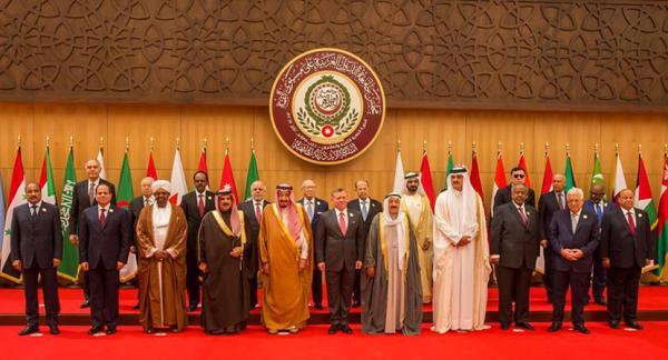15 نيسان موعد القمة العربية في الرياض