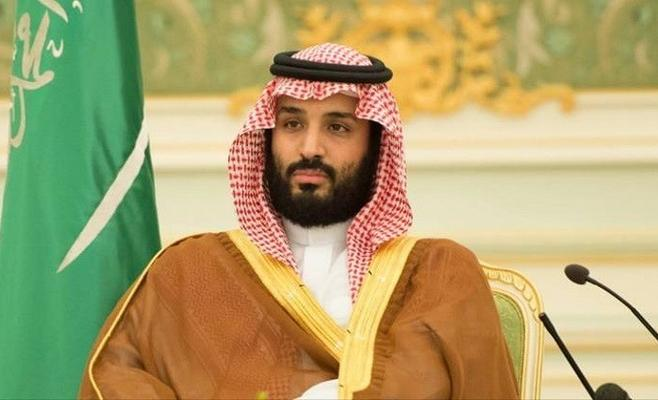 ابن سلمان حدد ونسق مع كوشنر موعد اعتلائه العرش