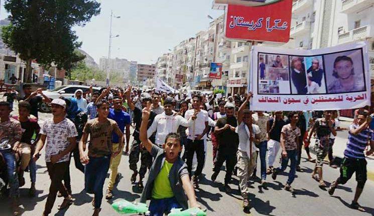اليمن: طارق صالح يبدأ تحركاته العسكرية في تعز واغتيالات في أبين مظاهرات في عدن للتنديد بتدهور الوضع الأمني