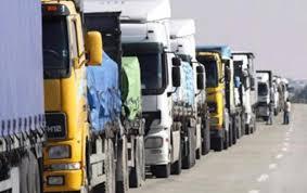 .تخفيض رسوم التأشيرة للشاحنات الداخلة للسعودية الى 153