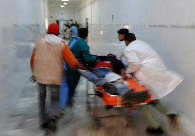 إصابة (4) أشخاص بتسمم غذائي في العاصمة