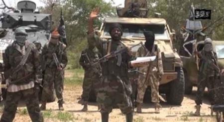 مقتل 18 شخصا داخل كنيسة بينهم كاهنان في نيجيريا