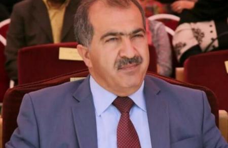 العمري مديراً عاماً لوكالة الأنباء الأردنية (بترا)