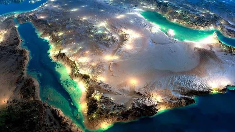 السعودية تدرس مشروعا ضخما لقناة بحرية ستحول قطر إلى جزيرة!