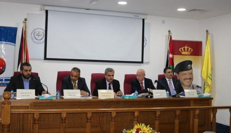 شركة السلام الدولية للنقل تعقد اجتماع هيئتها العامة وتقر القوائم المالية