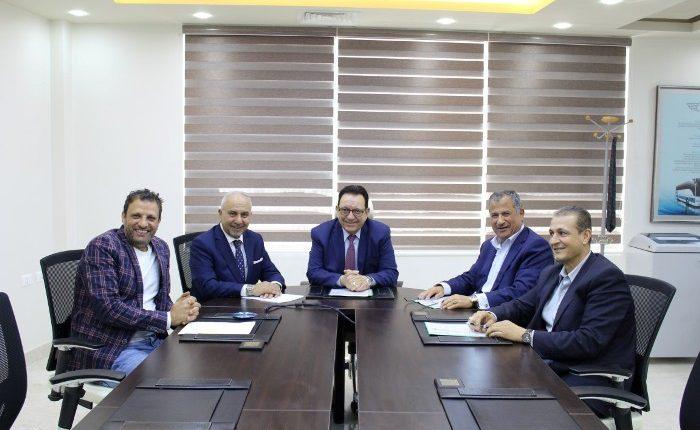 الاتحاد العربي للنقل البري يعقد اجتماعات دورته الـ 62 في عمان 8 ايار المقبل