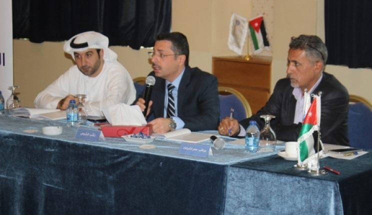 """الحجر الأزرق(الأردن) للاستثمارات توافق على تعين احمد خوري""""إماراتي الجنسية"""" كعضو مجلس إدارة"""