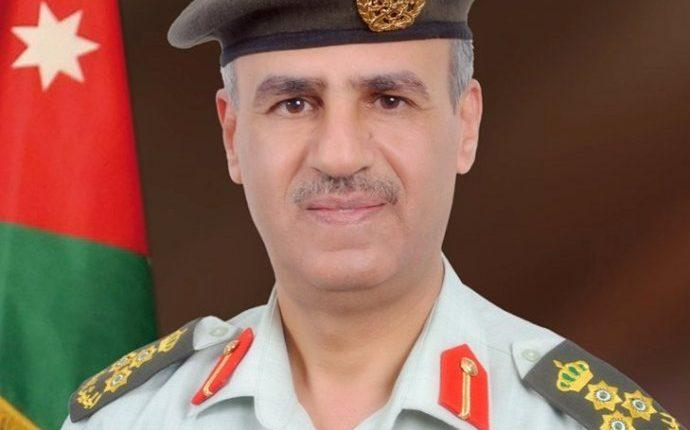 الشديفات / القوات المسلحه شريك في التنميه الشامله للوطن وحمايته