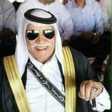 نعي فاضل: الشيخ محمد عبدالهادي الفارس الشوابكة في ذمة الله