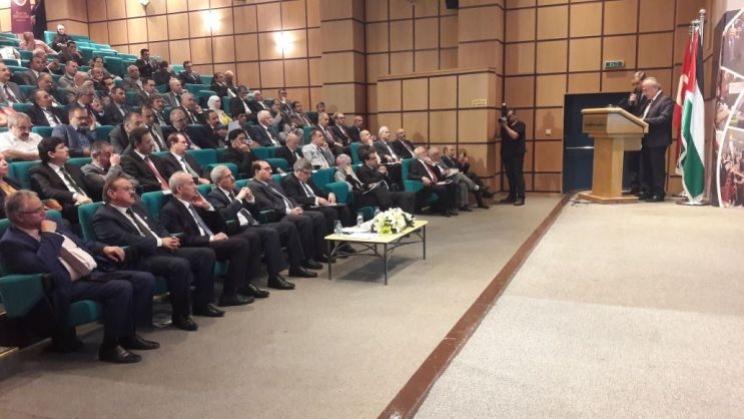 """جامعة الاميرة سمية للتكنولوجيا تعقد المؤتمر الدولي """"التبادل الطلابي الثقافي بين العرب والعالم"""""""