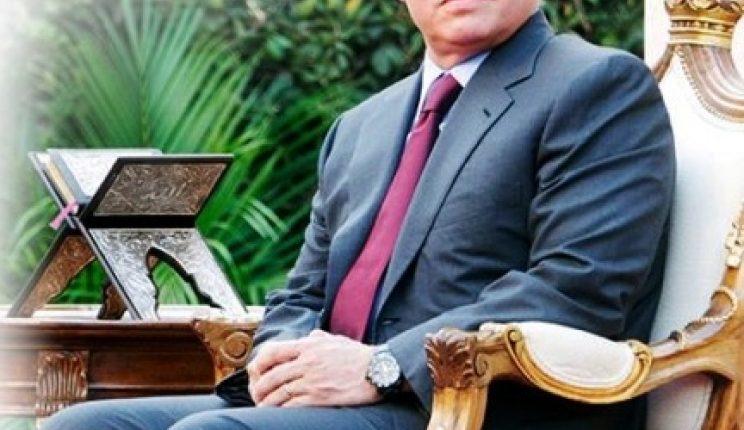 """بنك صفوة الاسلامي يهنيء"""" سيد البلاد """" بذكرى يوم الاسراء والمعراج"""