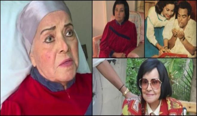 وفاة الفنانة المصرية مديحة يسرى بعد صراع مع المرض