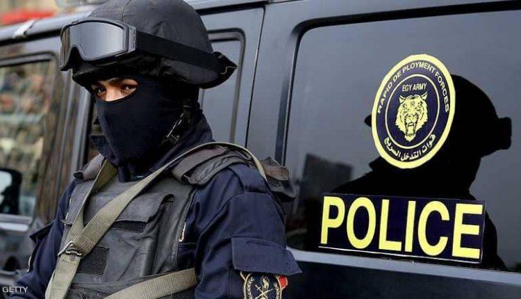 مقتل ضابط مصري بسيناء خلال توزيع وجبات السحور