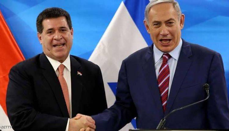 دولة ثالثة تنقل عاصمتها من تل أبيب إلى القدس