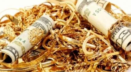 تم ضبط شخص سرق 40 ألف دينار ومصاغات ذهبية في عمان