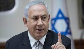 نتنياهو: القدس ستكون عاصمة إسرائيل ضمن أي اتفاق مستقبلي!