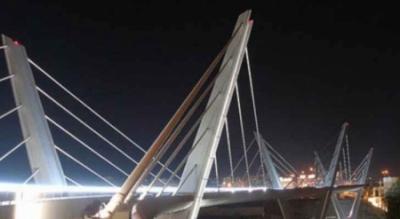 العثور على جثة خمسيني أسفل جسر عبدون