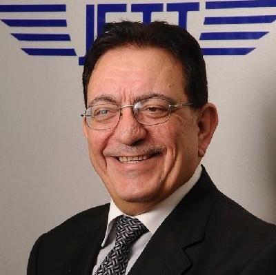 اعادة انتخاب مالك حداد رئيساً لمجلس إدارة الاتحاد العربي للنقل البري