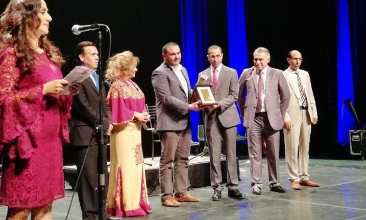 اورانج الأردن ترعى مهرجان 'المسرح الحر'