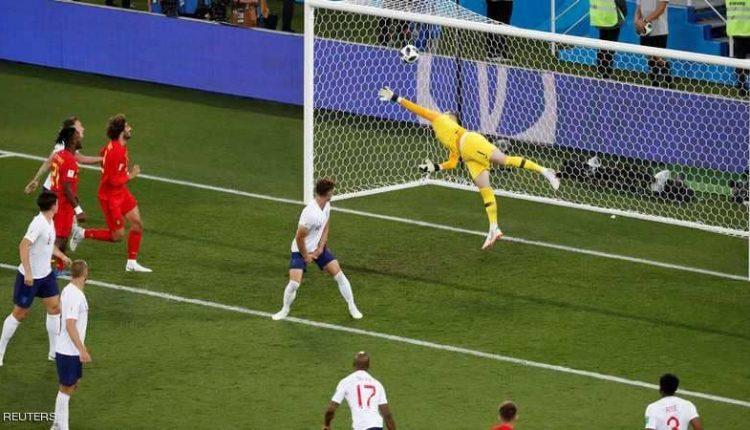 بلجيكا تعبر إنجلترا إلى الصدارة.. وتونس تودع بفوز شرفي