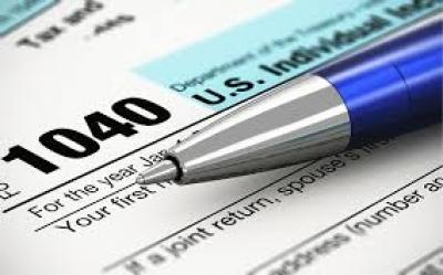 احتساب ضريبة الدخل حسب مشروع القانون الجديد -رابط