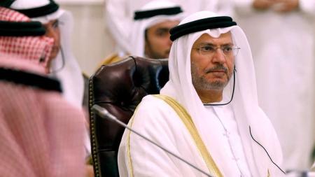 أول تصريح إماراتي على مبادرة العاهل السعودي لدعم الأردن