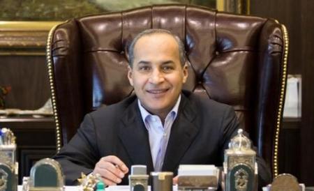 """رجل الاعمال الاردني المناصير يعلق على تشكيلة حكومة الرزاز :"""" تستحق الفرصة"""""""