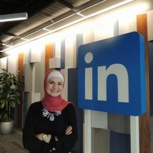 مهندسة أردنية من بين 31 امرأة في منتدى سفراء النساء بأمريكا