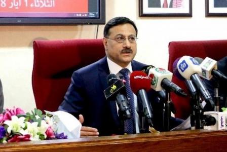 وزارة المالية : تم الاستماع و التباحث مستمر بخصوص الضريبة المفروضة على سيارات الهايبرد