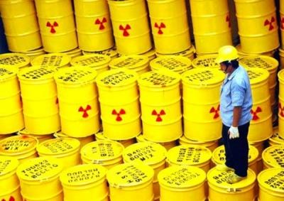 اكتشاف 40 ألف طن من كعكة اليورانيوم الصفراء في الأردن