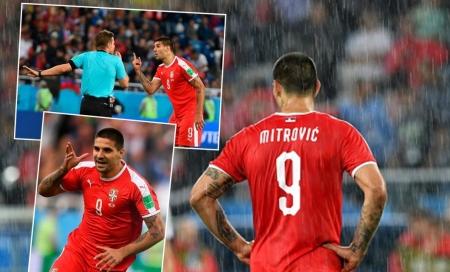 """كرة القدم أنقذت نجم صربيا من """"الجريمة"""".. تعرف إلى التفاصيل"""