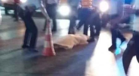مقتل شاب رميا بالرصاص قرب جسر النشا بعمان