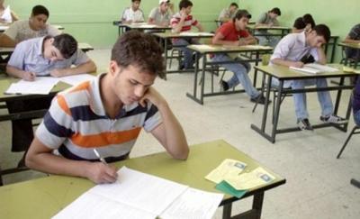 التربية تذكر بمواعيد وإرشادات امتحان التوجيهي في دورته الصيفية المقبلة