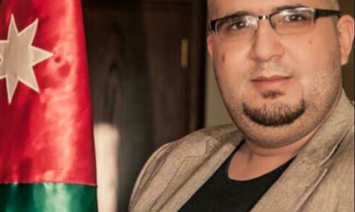 رجل الاعمال عمر عبد العزيز: يقوميثتشكيل فريق من شباب الوطن ليبدئو في البحث واكتشاف أماكن سياحيه في الاردن