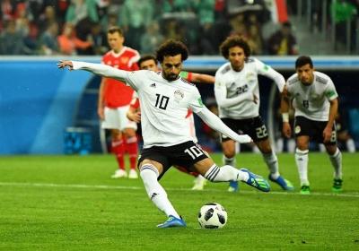 مصر اول مغادرين كأس العالم!!