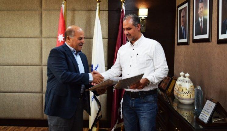 اتفاقية تعاون بين عقاري جو وجمعية المستثمرين في قطاع الإسكان للنهوض بقطاع العقارات