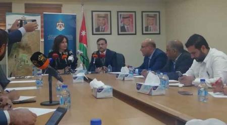 وزيرة الطاقة تعلن آلية تسعير المشتقات النفطية في الأردن