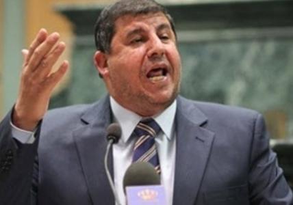 النائب يحيى السعود يرد على النائب السوري الذي أساء للأردن